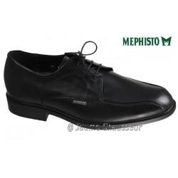 Mephisto Homme: Chez Mephisto pour homme exceptionnel Mephisto FODOR Noir cuir lacets