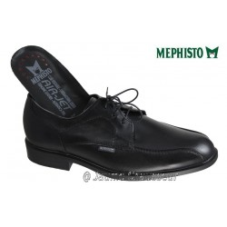 MEPHISTO Homme Lacet FODOR Noir cuir 5963