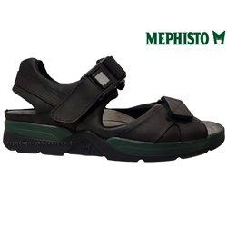 le pecq, Shark, Noir cuir chez www.mephisto-chaussures.fr (60022)
