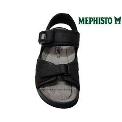 le pecq, Shark, Noir cuir chez www.mephisto-chaussures.fr (60024)