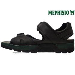 le pecq, Shark, Noir cuir chez www.mephisto-chaussures.fr (60026)