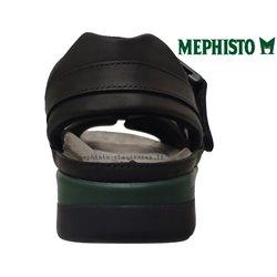 le pecq, Shark, Noir cuir chez www.mephisto-chaussures.fr (60028)