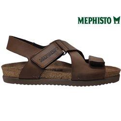 achat mephisto, NADEK, Marron cuir chez www.mephisto-chaussures.fr (60265)