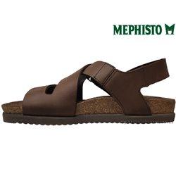 achat mephisto, NADEK, Marron cuir chez www.mephisto-chaussures.fr (60269)
