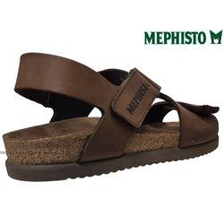 achat mephisto, NADEK, Marron cuir chez www.mephisto-chaussures.fr (60272)