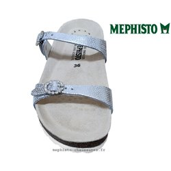 achat mephisto, Norie, Gris cuir chez www.mephisto-chaussures.fr (60276)