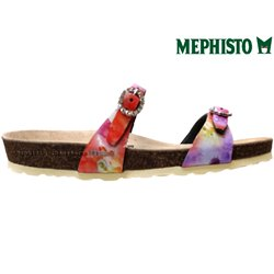 achat mephisto, Norie, Multi Rose cuir chez www.mephisto-chaussures.fr (60283)