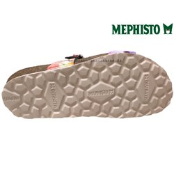 achat mephisto, Norie, Multi Rose cuir chez www.mephisto-chaussures.fr (60284)