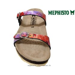 achat mephisto, Norie, Multi Rose cuir chez www.mephisto-chaussures.fr (60285)