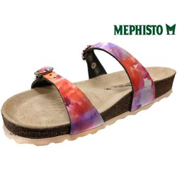achat mephisto, Norie, Multi Rose cuir chez www.mephisto-chaussures.fr (60286)