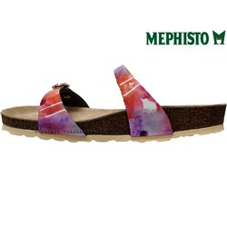 achat mephisto, Norie, Multi Rose cuir chez www.mephisto-chaussures.fr (60287)