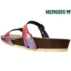 achat mephisto, Norie, Multi Rose cuir chez www.mephisto-chaussures.fr (60288)