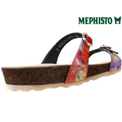 achat mephisto, Norie, Multi Rose cuir chez www.mephisto-chaussures.fr (60290)
