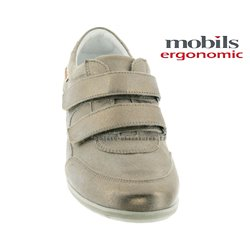 achat mephisto, JENNA, Taupe cuir chez www.mephisto-chaussures.fr (60591)