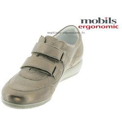 achat mephisto, JENNA, Taupe cuir chez www.mephisto-chaussures.fr (60592)
