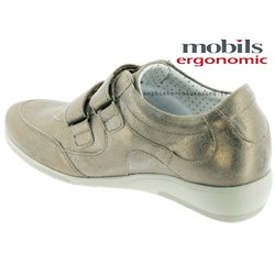 achat mephisto, JENNA, Taupe cuir chez www.mephisto-chaussures.fr (60594)