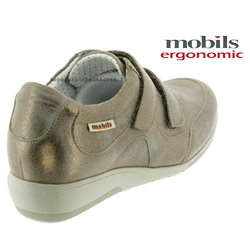 achat mephisto, JENNA, Taupe cuir chez www.mephisto-chaussures.fr (60595)