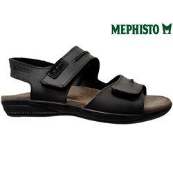 achat mephisto, SAGUN, Noir cuir chez www.mephisto-chaussures.fr (60607)