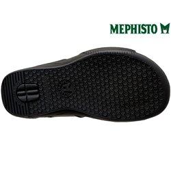 le pecq, SAGUN, Noir cuir chez www.mephisto-chaussures.fr (60608)