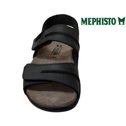 le pecq, SAGUN, Noir cuir chez www.mephisto-chaussures.fr (60609)