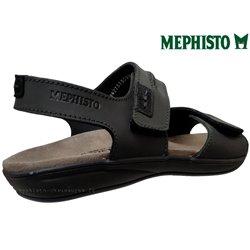 le pecq, SAGUN, Noir cuir chez www.mephisto-chaussures.fr (60614)