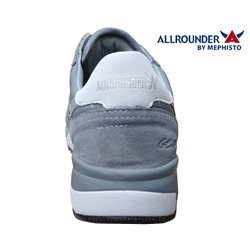 distributeurs mephisto, Speed, Gris clair chez www.mephisto-chaussures.fr (60982)