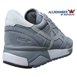 distributeurs mephisto, Speed, Gris clair chez www.mephisto-chaussures.fr (60983)