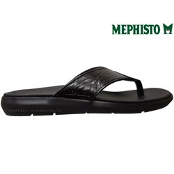 le pecq, Charly, Noir cuir chez www.mephisto-chaussures.fr (60994)