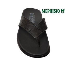 le pecq, Charly, Noir cuir chez www.mephisto-chaussures.fr (60996)