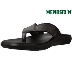 le pecq, Charly, Noir cuir chez www.mephisto-chaussures.fr (60997)