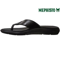 le pecq, Charly, Noir cuir chez www.mephisto-chaussures.fr (60998)