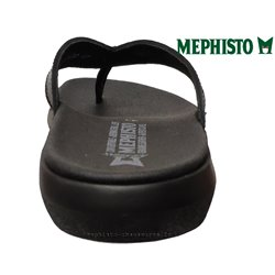 le pecq, Charly, Noir cuir chez www.mephisto-chaussures.fr (61000)
