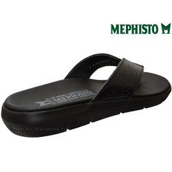 le pecq, Charly, Noir cuir chez www.mephisto-chaussures.fr (61001)