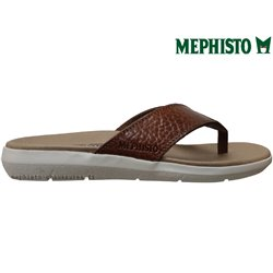 le pecq, Charly, Marron cuir chez www.mephisto-chaussures.fr (61003)