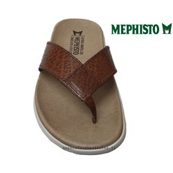 le pecq, Charly, Marron cuir chez www.mephisto-chaussures.fr (61005)