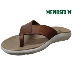 le pecq, Charly, Marron cuir chez www.mephisto-chaussures.fr (61006)