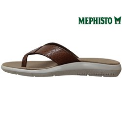 le pecq, Charly, Marron cuir chez www.mephisto-chaussures.fr (61007)