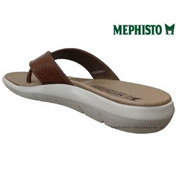 le pecq, Charly, Marron cuir chez www.mephisto-chaussures.fr (61008)