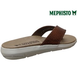 le pecq, Charly, Marron cuir chez www.mephisto-chaussures.fr (61010)