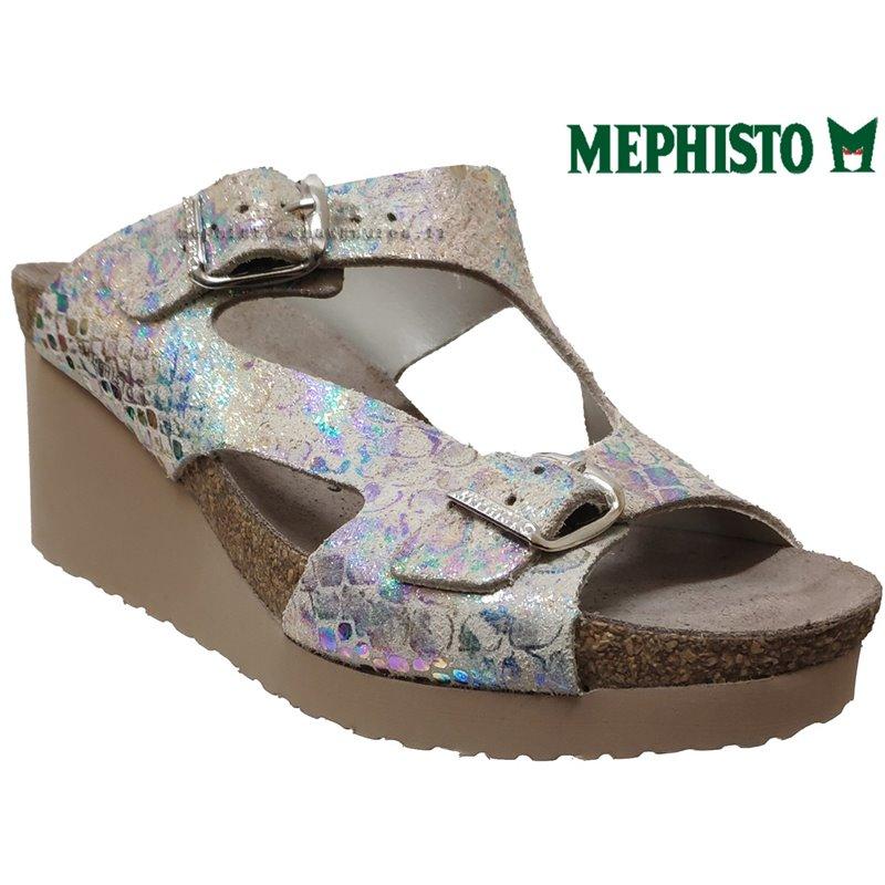 achat mephisto, Terie, Beige multi chez www.mephisto-chaussures.fr (61406)