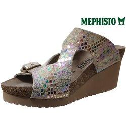 achat mephisto, Terie, Beige multi chez www.mephisto-chaussures.fr (61410)