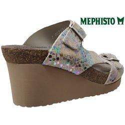 achat mephisto, Terie, Beige multi chez www.mephisto-chaussures.fr (61414)