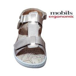 achat mephisto, Cassidie, Beige nacré chez www.mephisto-chaussures.fr (61418)