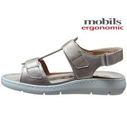 achat mephisto, Cassidie, Beige nacré chez www.mephisto-chaussures.fr (61420)