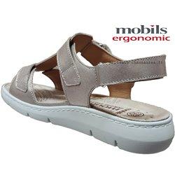 achat mephisto, Cassidie, Beige nacré chez www.mephisto-chaussures.fr (61421)