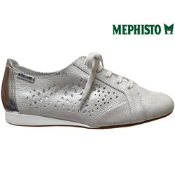 le pecq, Belisa_perf, Ecru cuir chez www.mephisto-chaussures.fr (61724)