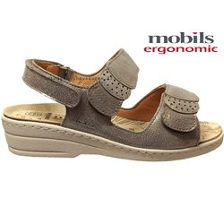 achat mephisto, , Taupe cuir chez www.mephisto-chaussures.fr (61734)