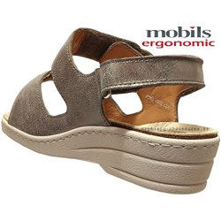 achat mephisto, , Taupe cuir chez www.mephisto-chaussures.fr (61736)