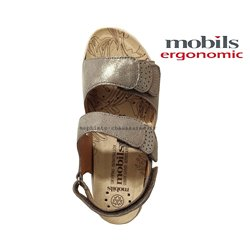 achat mephisto, , Taupe cuir chez www.mephisto-chaussures.fr (61737)