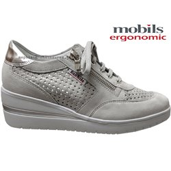 achat mephisto, Precilia_perf, Gris clair cuir chez www.mephisto-chaussures.fr (61744)